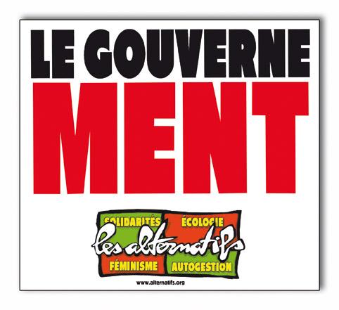 Le GouverneMENT!